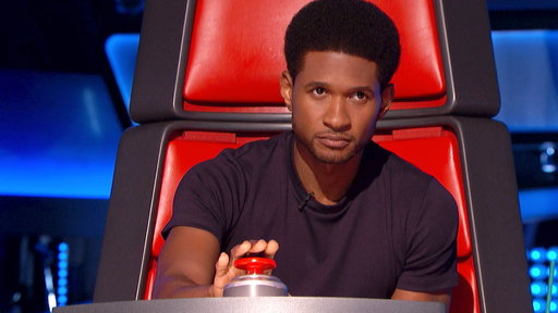The Voice Sneak Peek: True Blind Audition