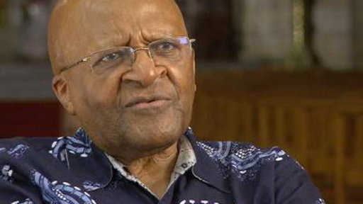 Desmond Tutu On Forgiveness: 'No One Is Beyond Redemption'