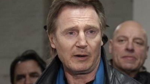 Liam Neeson to NYC: Keep Horse-drawn Carriages
