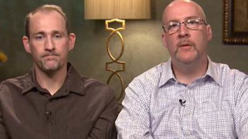 Brothers Mourn Sibling Aboard Missing Plane