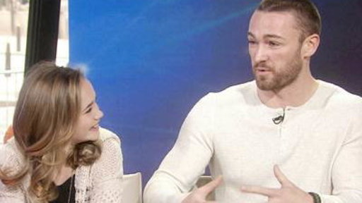 'Believe' Stars Chat About On-screen Chemistry