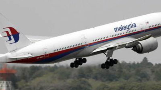 Theories Abound On Missing Malaysia Flight
