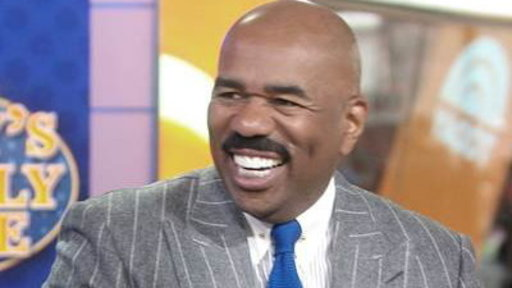 Steve Harvey: 'I Know How Real People Think'