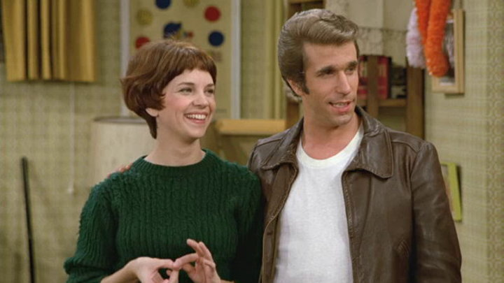 laverne and shirley episode guide