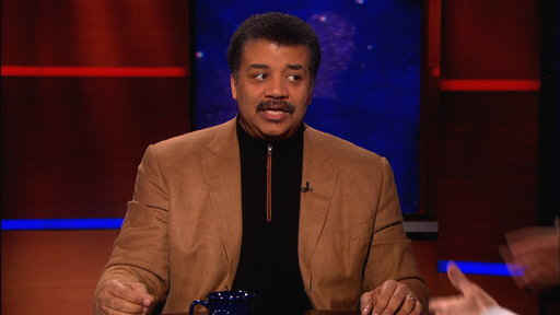 Neil DeGrasse Tyson, Part 2
