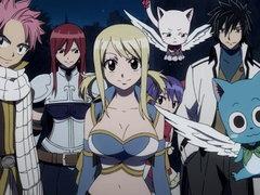 (Sub) Fairy Tail the Movie: Phoenix Priestess image