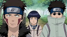 Naruto Shippuden 236: Friends You Can Count On