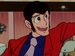 (Sub) The Return of Lupin the 3rd Image