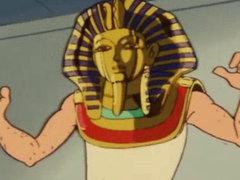 (Sub) Tutankhamen's 3,000 Year-Old Curse (Cursed Case Scenario) image