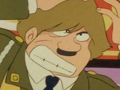 (Sub) Hell Toupee (Cornered Lupin) image
