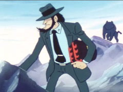 (Sub) Lupin in Paradise (Explore the Mysterious Women's Palace) image