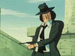 (Sub) Revenge of La Nerd (Female Detective Melon) image
