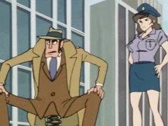 (Sub) Lupin the Interred (Lupin Dies Twice) image