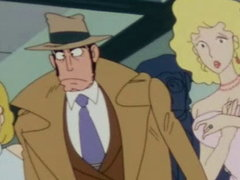 (Sub) Cruisin in Drag (Lupin Has Become a Bride) image