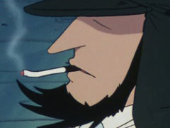 (Sub) Getting' Jigen With It image