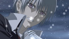 Vampire Knight 7: The Kiss of Thorns
