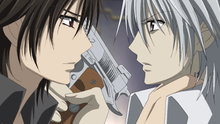 Vampire Knight 5: The Subordinate's Trap