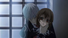 Vampire Knight 3: The Fang of Repentance