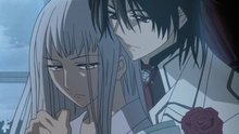 Vampire Knight 12: Vow of the Pureblood