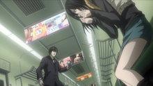 Death Note 33: Scorn