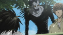 Death Note 15: Wager
