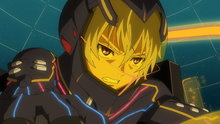 Gargantia on the Verdurous Planet 7: A Soldier's Fate