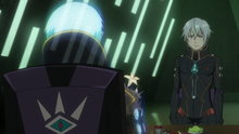 Gargantia on the Verdurous Planet 11: Supreme Ruler of Terror