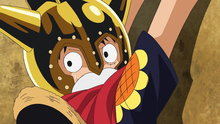 One Piece 638: A Deadly Blow! the Astonishing King Punch!