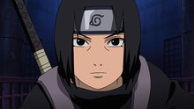 Naruto Shippuden 357: Kakashi: Shadow of the ANBU Black Ops – an Uchiha ANBU