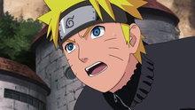 Naruto Shippuden 242: Naruto's Vow