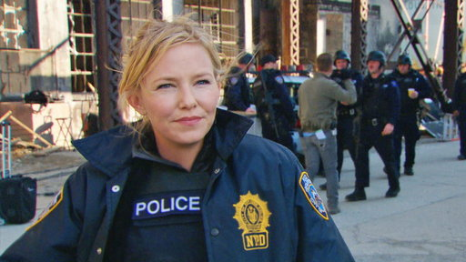 Kelli Giddish: There Will Be Repercussions