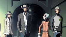 Nana 7: Episode 7