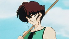 Ranma 1/2 122: The Demon from Jusenkyo, Part II