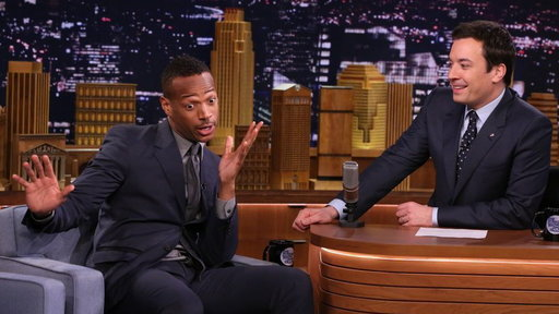 Marlon Wayans Is Still Haunted