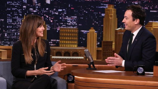 Jennifer Garner Talks Draft Day
