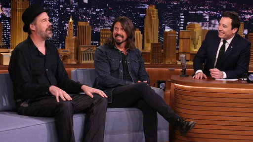 Dave Grohl and Krist Novoselic Tell Old Nirvana Stories, Part 2