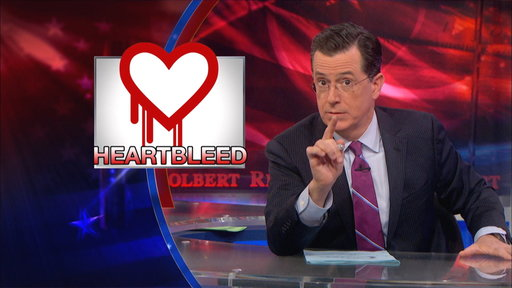 Heartbleed Internet Bug