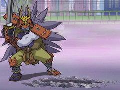(Dub) Much Ado About Musyamon image