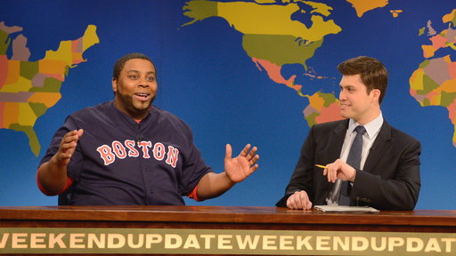 Weekend Update: David Ortiz