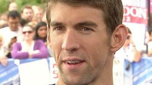 Michael Phelps Coming Out of Retirement