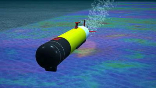 Flight 370 Search Sub Aborts Mission