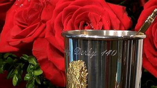 $2,000 Mint Julep for Sale at Kentucky Derby