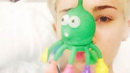 Miley Cyrus Hospitalized After Antibiotic Reaction