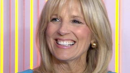 Jill Biden Reveals Why She Fell in Love With Joe