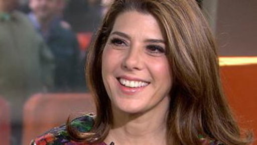 Marisa Tomei 'relentlessly Chipper' in Broadway Role