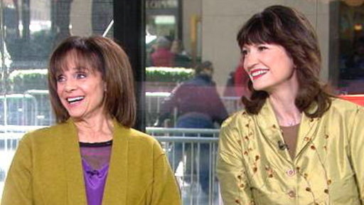 Valerie Harper On Her Health: I'm Doing Very Well