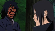 Naruto Shippuden 359: Kakashi: Shadow of the ANBU Black Ops – the Night of the Tragedy