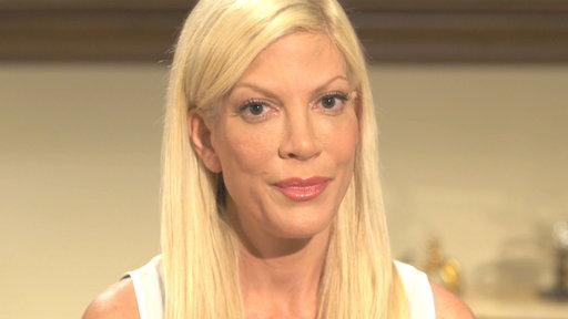 Tori Spelling On Husband Cheating