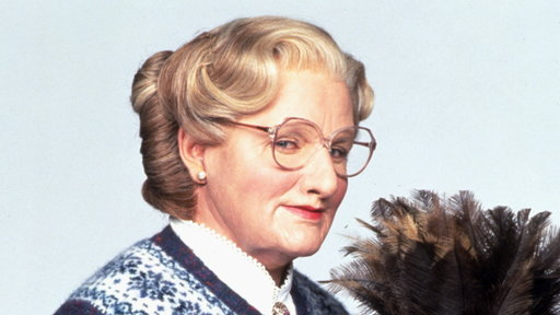 """Mrs. Doubtfire"" Sequel in the Works"