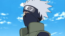 Naruto Shippuden 360: Kakashi: Shadow of the ANBU Black Ops – Jonin Leader